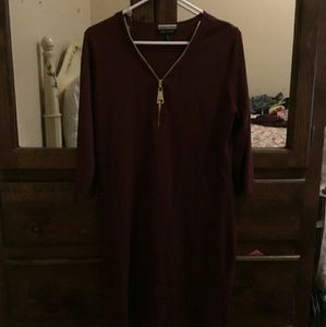 Allison Brittney Dresses - Dress